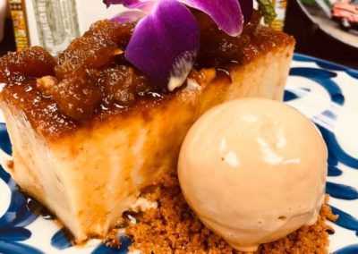La Bodeguita de Mima - Dessert