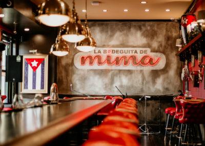 La Bodeguita de Mima - Bar